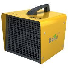Электрическая <b>тепловая пушка ballu bkx-7</b> (5 квт) — 48 отзывов о ...