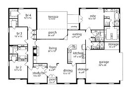 Amazing Bedroom Home Plans   Bedroom Floor Plans Story    Amazing Bedroom Home Plans   Bedroom Floor Plans Story