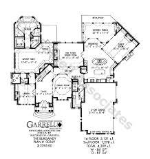 Burgandy House Plan   House Plans by Garrell Associates  Inc burgandy house plan   st floor plan