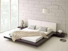 contemporary white bedroom  ideas for modern white bedroom design