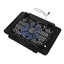 <b>Laptop Cooler</b> Cooling Pad Base Big <b>Fan USB</b> Stand For 14 Inch ...