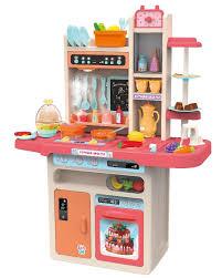 """<b>Игровой набор Girl's club</b> """"Твоя первая кухня"""", в компл.стойка + 42 ..."""