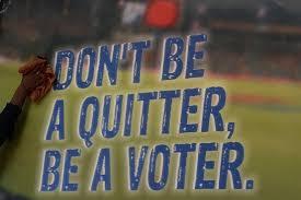 Voting Slogans