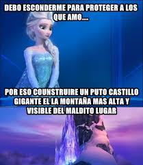 Resultado de imagen de princesas disney memes