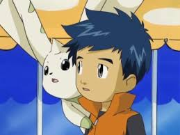 Image result for digimon tamers henry
