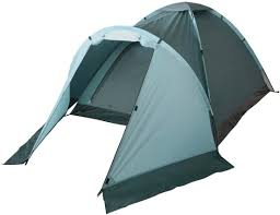 <b>Палатка</b> 4-местная <b>Campack</b>-<b>Tent Lake</b> Traveler 4