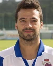 Nom : Bruno Alexandre Vilela Gama Naissance : 12/11/1987 (26 ans) Lieu : Vila Verde Nationalité : Portugal PT - Bruno-Gama_large