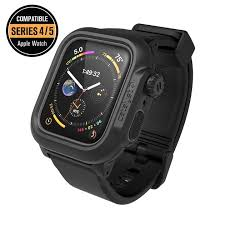 Catalyst <b>Waterproof Case for Apple</b> Watch Series 4 & 5 for 44mm ...
