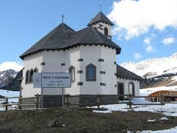San Pellegrino Pass