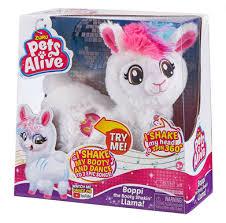 ROZETKA | Интерактивная <b>игрушка Zuru Pets</b> Alive Танцующая ...