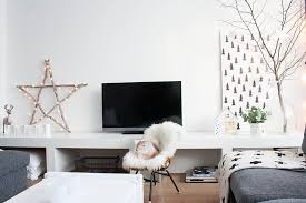 a perfectly pale interior with nordic influences eclectic living room idea in amsterdam amazing living room houzz