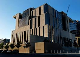 Image result for new austin federal courthouse