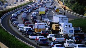 Image result for heavy pittsburgh traffic images