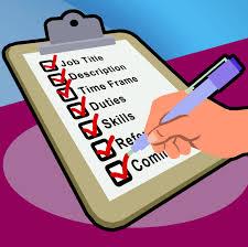 work methodology will lead to better job requirements techscreen work methodology will lead to better job requirements