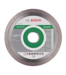 <b>Диск алмазный</b> по керамике Bosch Professional (2608602202 ...