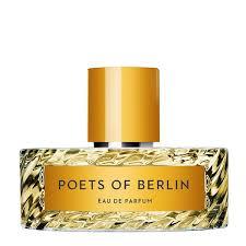<b>poets</b> of berlin - eau de parfum | <b>vilhelm parfumerie</b> | aedes.com