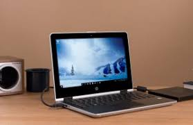 <b>HP Pavilion x360</b> Review - Touchscreen Laptops | Laptop Mag