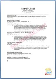 resume cover letter samples massage therapist service resume resume cover letter samples massage therapist physical therapist cover letter and resume examples physical therapy resume