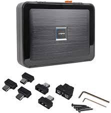 Package: <b>Alpine PDX</b>-<b>V9</b> 5-Channel 900 Wat- Buy Online in Japan ...