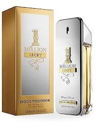 1 Million <b>Lucky</b> - PACO RABANNE - Парфюмерия и косметика в ...