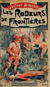 <b>Gustave Aimard</b> | French writer | Britannica