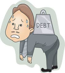 Image result for Dealing with Debt Self-Help