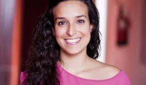 Sara Gonzalez - Sara-Gonzalez-600x350