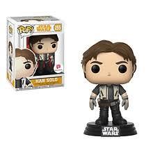 <b>Funko POP</b>! Star Wars: <b>Han Solo</b> | Walgreens