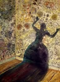 the yellow wallpaper argument essay – theblumeblog