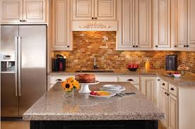 contemporary kitchen countertop trends