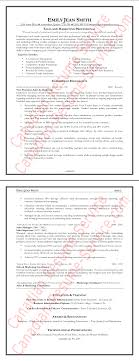 s executive resume sample loaded accomplishments save