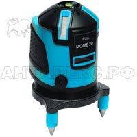 «<b>Построитель лазерных плоскостей</b> X-Line Dome 2D X00126 ...