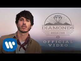 <b>Morgan</b> Evans - Diamonds (Official Music Video) - YouTube