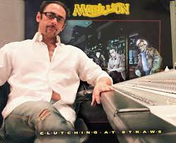 Album Review | <b>Marillion</b> – <b>Clutching</b> at Straws Reissue | Chris Kimsey