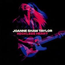 <b>Joanne Shaw Taylor</b> | Biography, Albums, Streaming Links | AllMusic