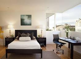 ikea home office design decorating ideas 30 minimalist bedroom bedroom design exquisite minimalist modern bed home bed bedroom office design ideas