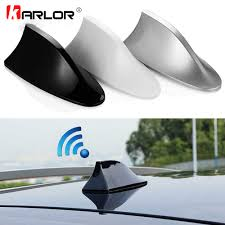 Car Fin Radio <b>Shark</b> Antenna Aerials Car styling for <b>Peugeot</b> 307 ...