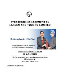 l t strategy employment engineering