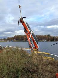 incident archive alaska corporation lake spenard airplane crash