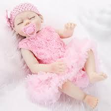 "Reborn baby doll <b>19</b>"" <b>Inch</b> Realistic Newborn Baby Dolls Reborn ..."