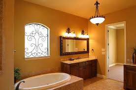 classic bathroom decorating ideas light fixtures with beautiful hanging lamps design and traditional wooden elements bathroom bathroom light fixtures ideas hanging
