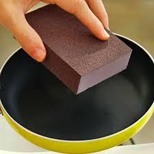 1шт глинозема карборунд Губка, <b>кухня мыть очистки</b> инструмента