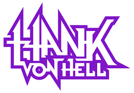 <b>Hank Von Hell</b> Official Merchandise - Rebellion Republic