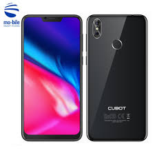 "<b>Refurbished CUBOT</b> P20 4G Smartphone 6,18 ""19:9 Android 8,0 ..."