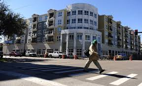 big demand little space fuels high rents in st pete tbo com urban landings is one of the few affordable housing developments being built in pinellas county