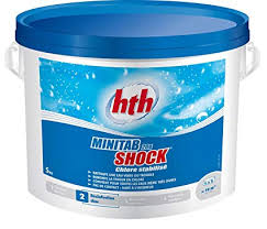 <b>HTH</b> - <b>MiniTab Shock</b> - <b>5 kg</b>: Amazon.co.uk: Garden & Outdoors