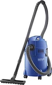 <b>Nilfisk Buddy II</b> 18 Wet and Dry <b>Vacuum</b> Cleaner – Indoor & Outdoor ...
