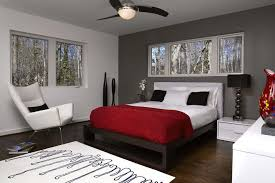 fabulous red black and gray bedroom 84 for your home decor ideas with red black and 13 fabulous black bedroom ideas