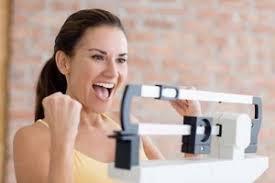 Dos pasos para bajar de peso en una semana