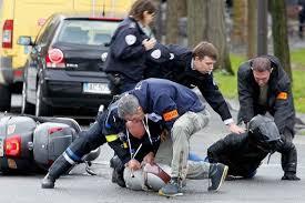 Resultado de imagem para terrorismo na frança fotos
